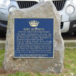 Memories of HMS Beehive Felixstowe